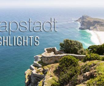 Südafrika: Kapstadt Highlights