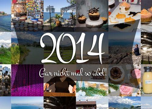 Jahresrückblick 2014 – Gar nicht mal so übel! #2