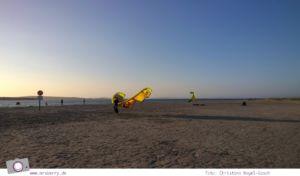 Südafrika: Surfen rund um Kapstadt - Langebaan