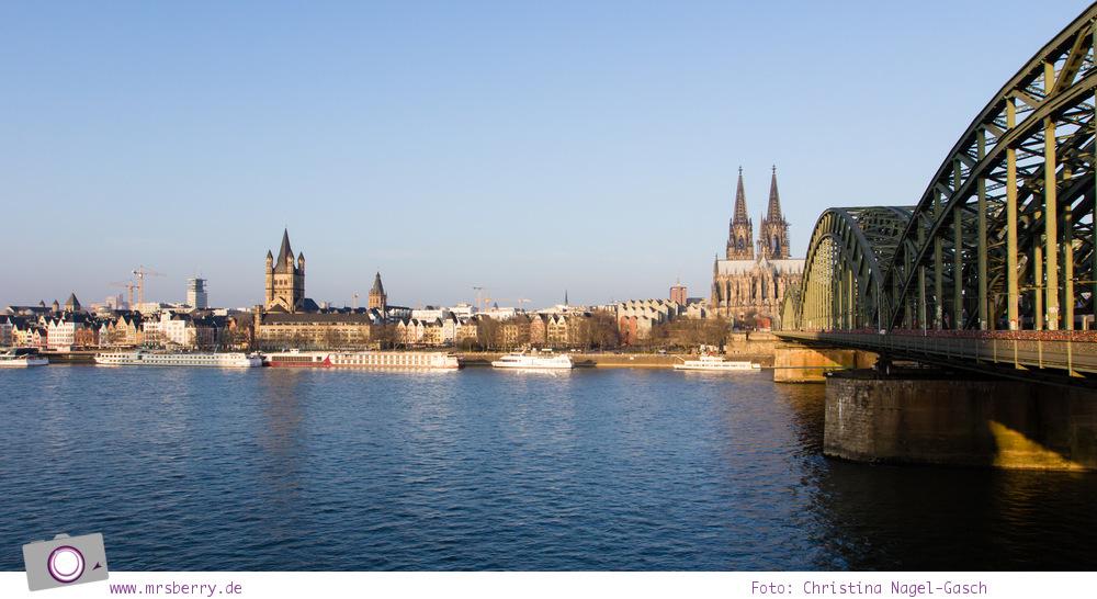 Ostern in Köln - meine Ausflugstipps für Köln und Umgebung