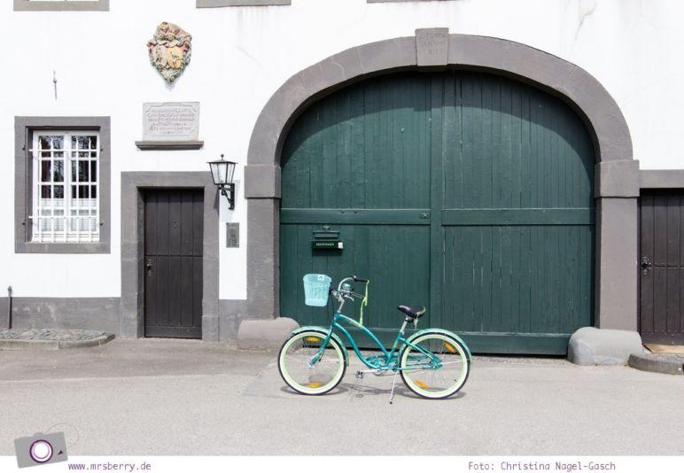 Fahrrad: Electra Beachcruiser im Design Dreamtime