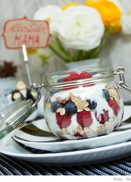 Muttertagsgeschenke – 7 Geschenkideen zum Muttertag für ein Frühstück im Bett