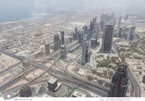 Dubai: Einreisebestimmungen in die Vereinigten Arabischen Emirate (VAE) nach Dubai, Reisedokumente und Reisetipps