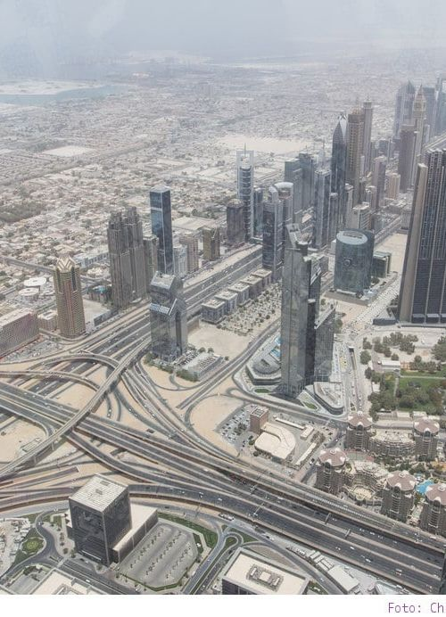 Reisedokumente und 11 Tipps für Dubai