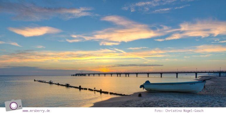 Sommerferien 2015 - unsere Reisepläne: es geht an die Ostseeküste nach Usedom, Rügen, Fischland-Darß-Zingst