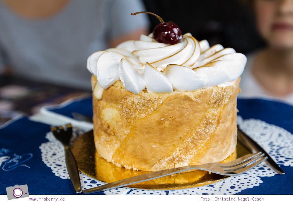 Familienurlaub im Ferienpark und Freizeitpark Efteling: Königinnen-Dessert
