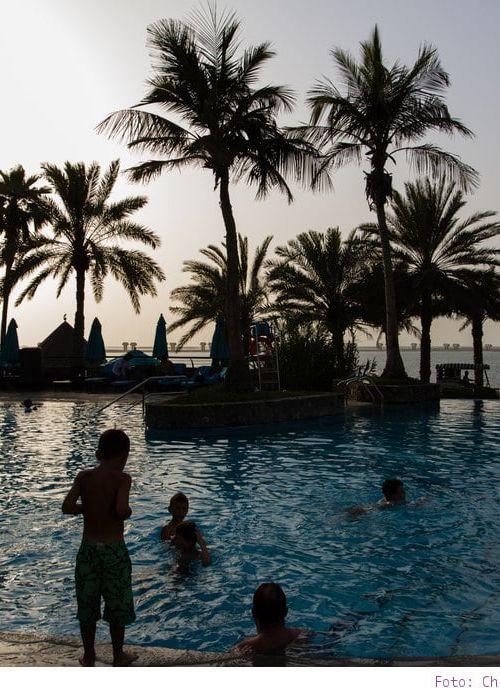 Dubai mit Kind: Tipps für den Familienurlaub