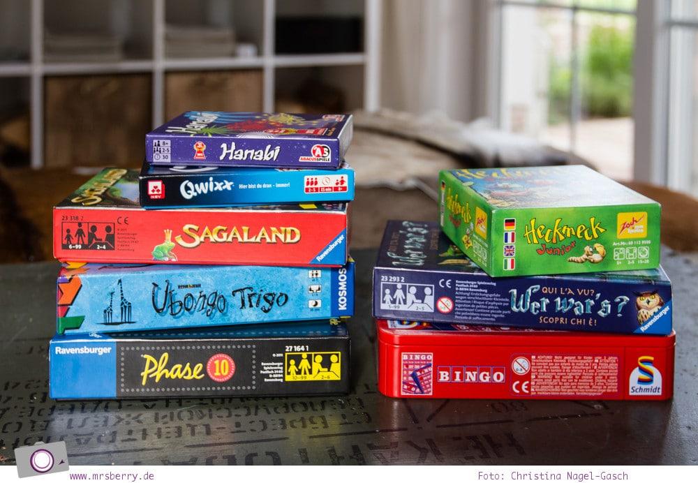 Die besten Reisespiele: Reisepiele für 2, Reisespiele für Kinder, Reisespeiele für Erwachsene