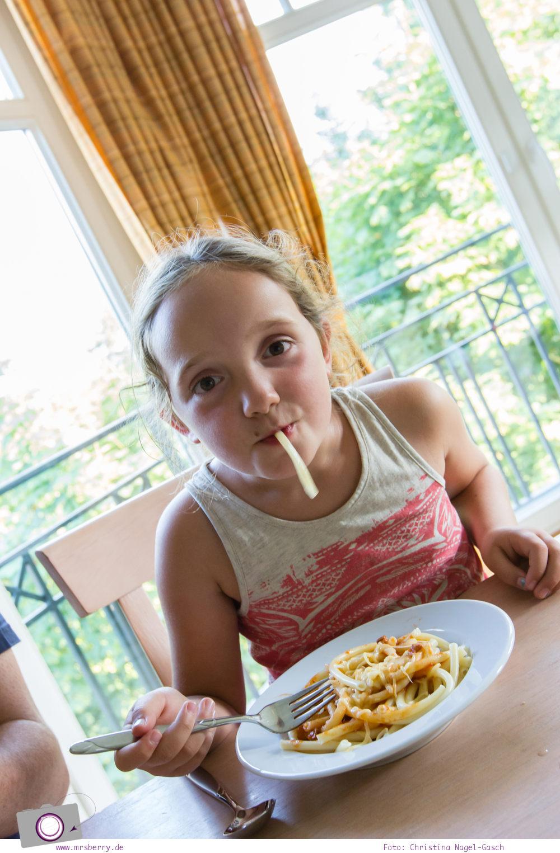 Familienurlaub auf Usedom: unsere Ferienwohnung in der Villa Usedom in Heringsdorf