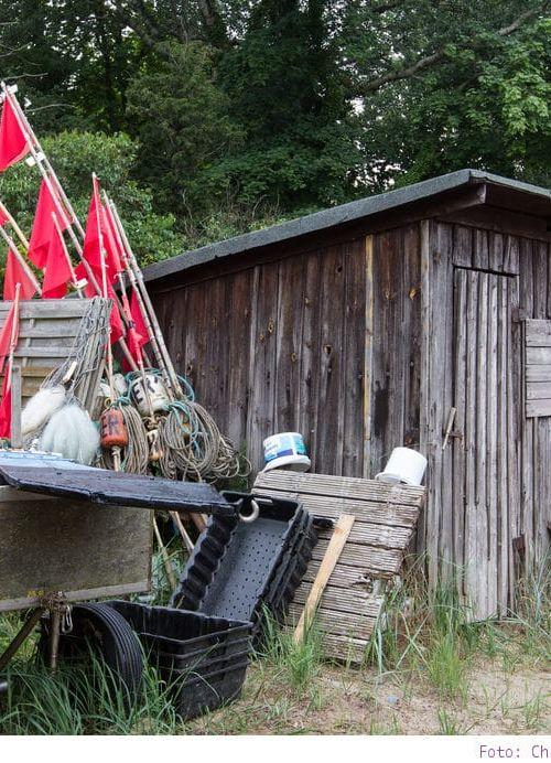 Ostsee: Familienurlaub auf Usedom