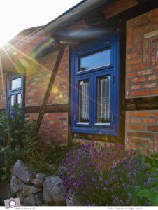 Familienurlaub auf Usedom: Gasthof Pferdetränke in Krummin
