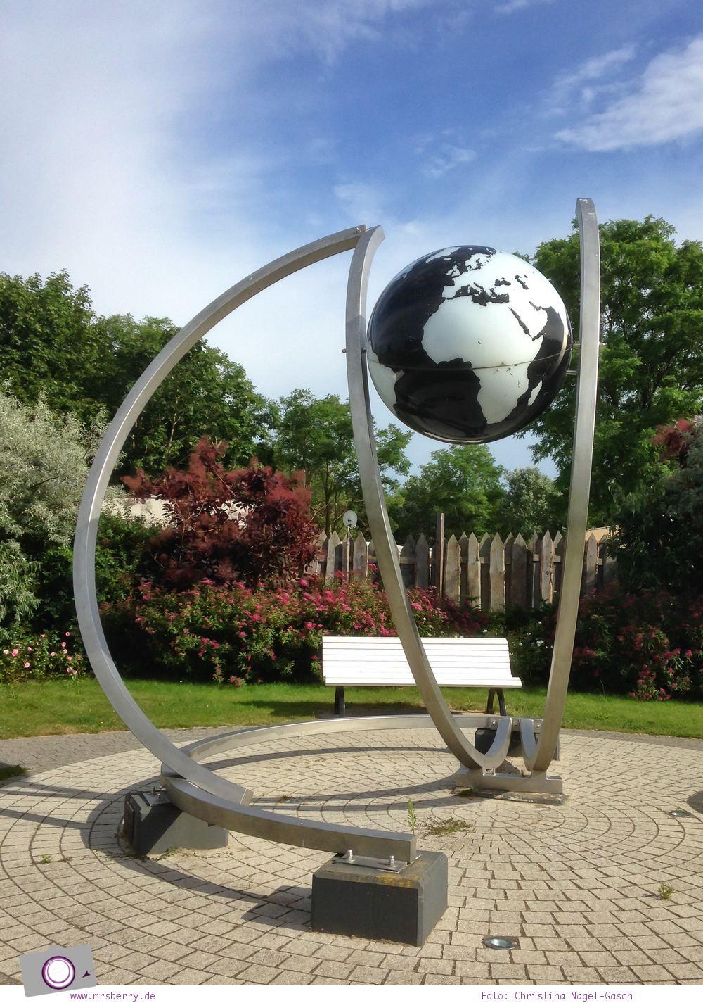 Familienurlaub auf Usedom: Sternwarte Manfred von Ardenne in Heringsdorf