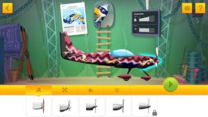 MrsBerry Test: Lufthansa JetFriends App für Kinder