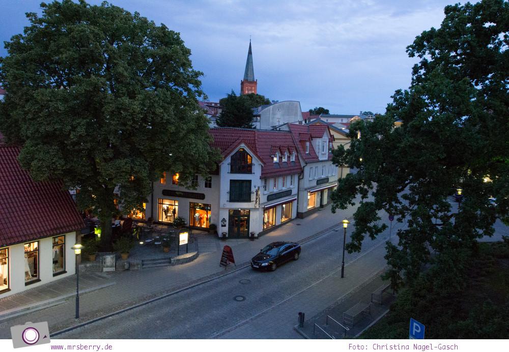 Rügen erleben: 5 Reisetipps für die Insel - Hotel Kaufmannshof in Bergen auf Rügen