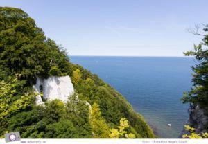 Rügen erleben: 5 Reisetipps für die Insel - Kreidefelsen Königsstuhl