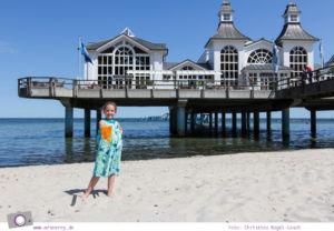 Rügen erleben: 5 Reisetipps für die Insel - Ostseebad Sellin