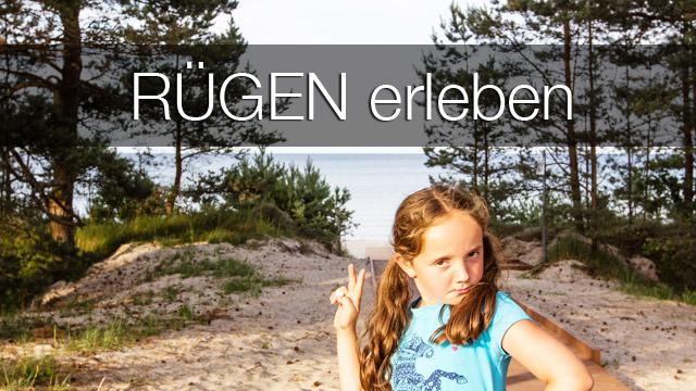 Rügen erleben: 5 Reisetipps für die Insel
