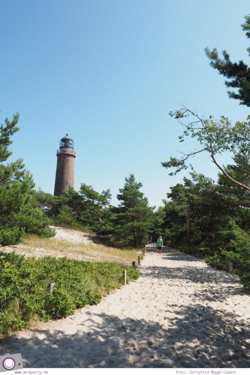 Urlaub an der Ostsee – 4 Tage in Zingst