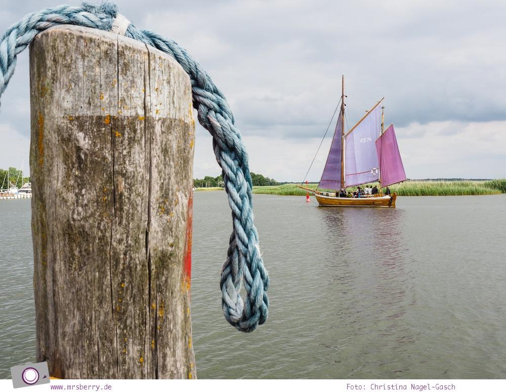 Bewusst Fotografieren: ein Fotowalk durch Zingst