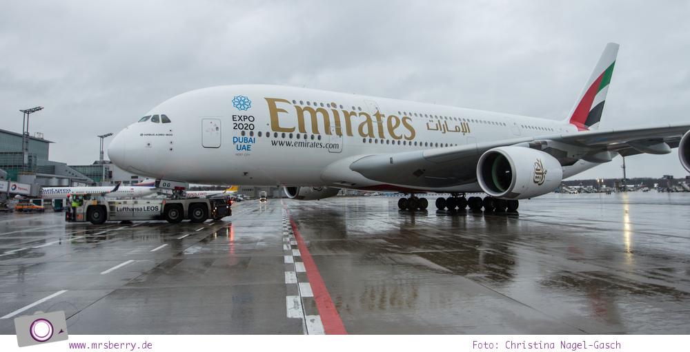 Condor: Ein Blick hinter die Kulissen von Deutschland größtem Ferienflieger #InsightCondor | Flughafenrundfahrt FraPort mit Airbus A380, dem größten Passagierflugzeug der Welt