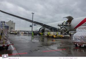 Condor: Ein Blick hinter die Kulissen von Deutschland größtem Ferienflieger #InsightCondor | Flughafenrundfahrt FraPort