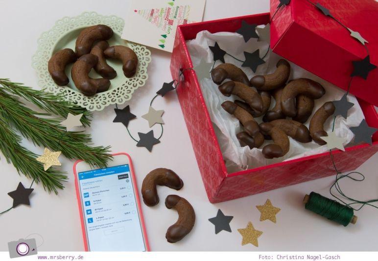 Weihnachtsgeschenke aus der Küche | #easyxmastime mit Hermes