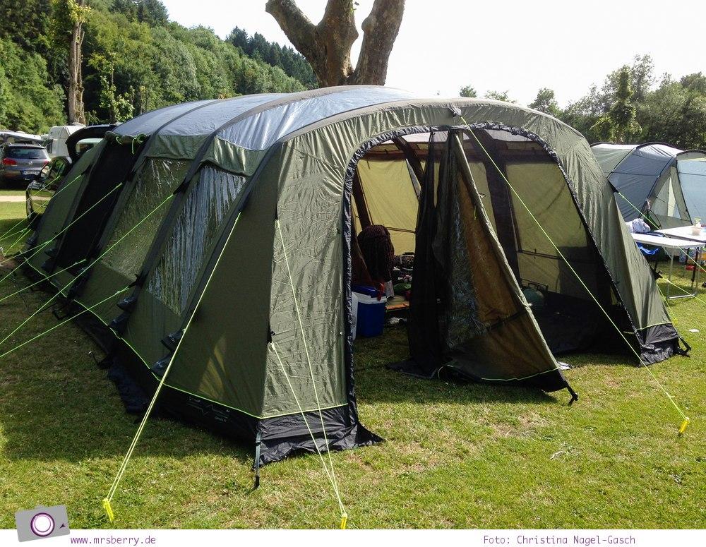 abenteuer camping das outwell air corvette xl zelt im. Black Bedroom Furniture Sets. Home Design Ideas