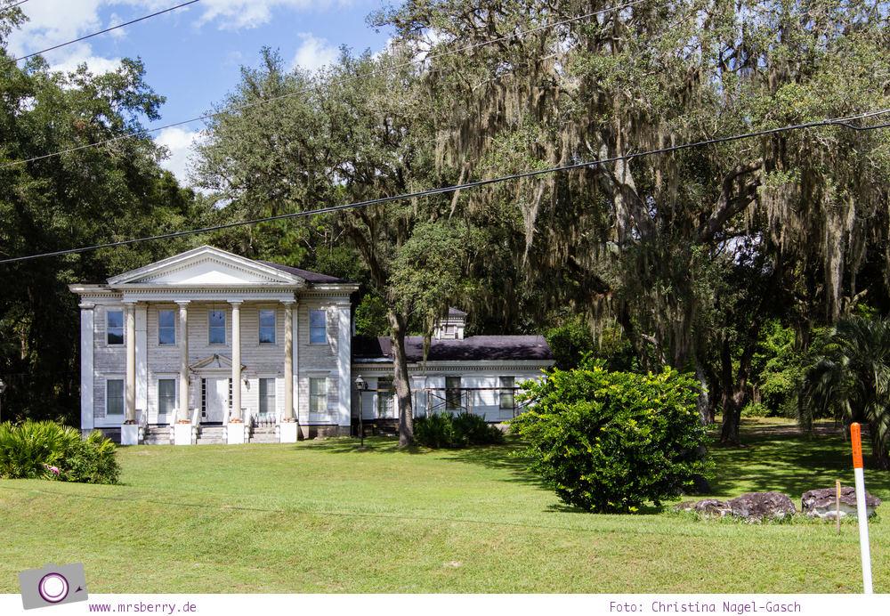 Florida Rundreise: von Orlando nach Crystal River - Nature Coast