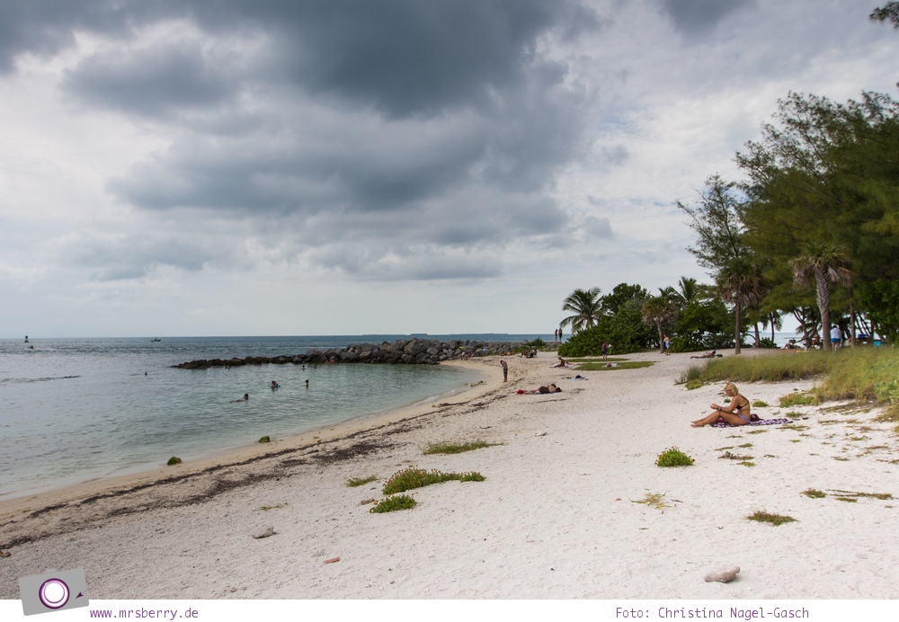 Florida Rundreise: Florida Keys - Key West per Fahrrad entdecken - Fort Zachary Taylor Historic State Park