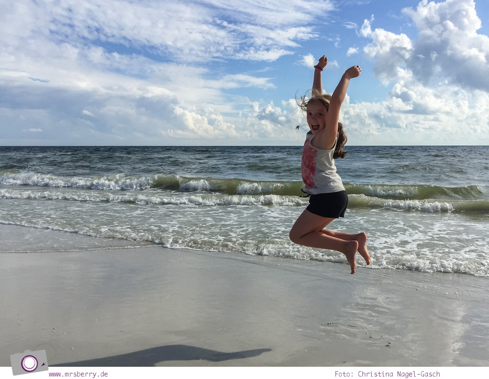 Florida Rundreise - Zwischenstopp in Fort Myers