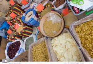Rundreise Jordanien - ein Reisebericht: As-Salt - eine Reise in die Vergangenheit