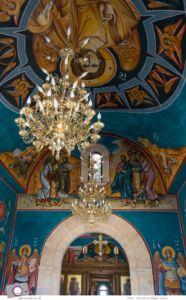 Rundreise Jordanien - ein Reisebericht: Bethanien - Taufstelle Jesu, jenseits des Jordan