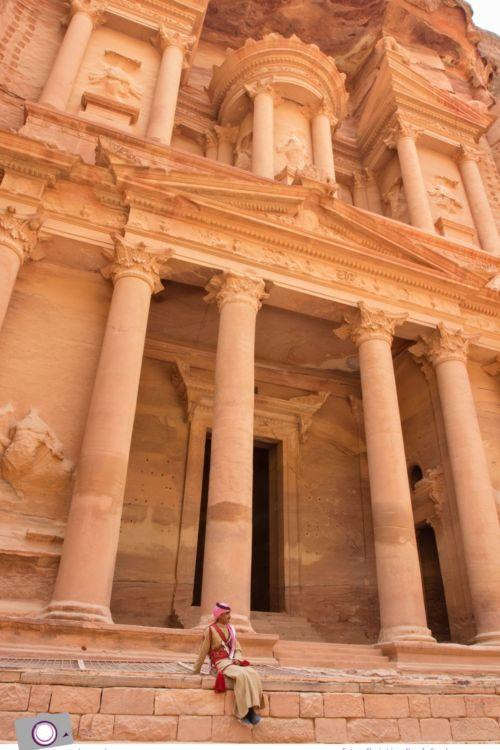 Jordanien – Reisebericht mit 18 Reisetipps #1