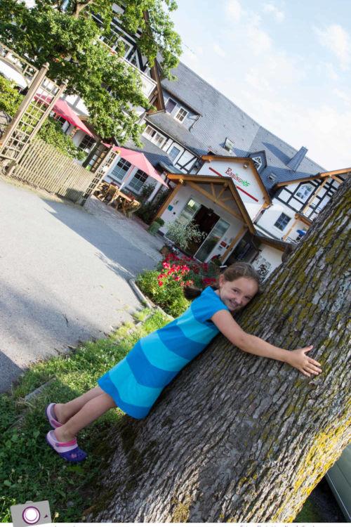 Urlaub im Sauerland: Familotel Ebbinghof in Schmallenberg
