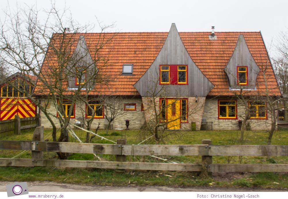 Urlaub auf Texel mit Kind und Hund  - Rundfahrt mit der Texeler Pferdestrassenbahn