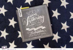 Lettering Guide: Materialien, Tipps & Tricks für Hand Lettering und Brushlettering - für Anfänger und Fortgeschrittene: Buch Empfehlung Hand Lettering von Frau Annika