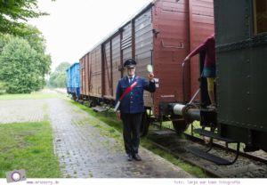 Norddeich: 16 Freizeittipps für Familien an der Nordsee - mit der Museumseisenbahn von Norden nach Dornum
