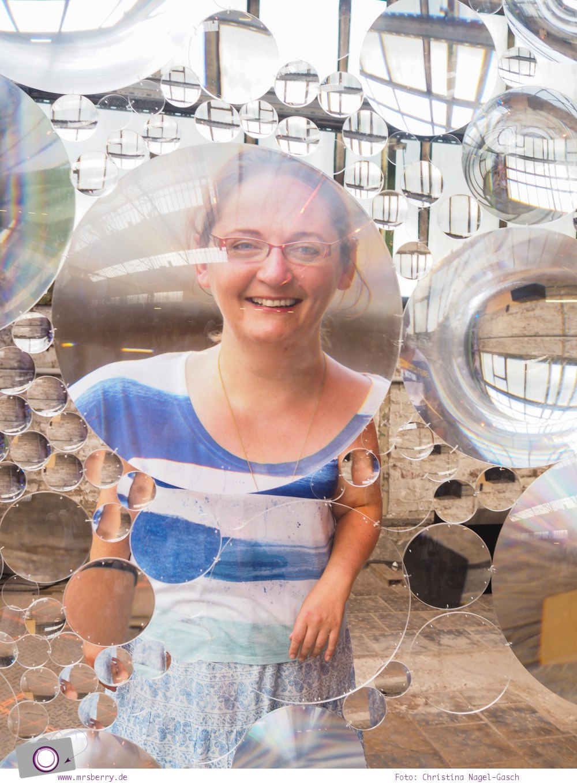 Photokina 2016: Olympus Perspective Playground im Carlswerk Köln
