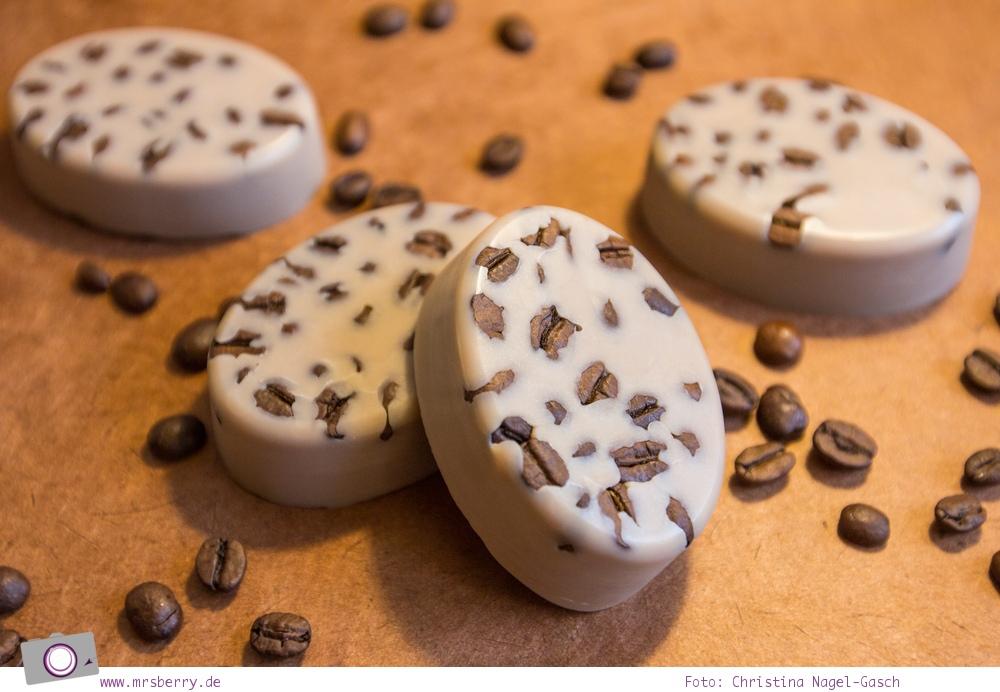 beauty diy massage lotion bars mit kaffee selber machen. Black Bedroom Furniture Sets. Home Design Ideas