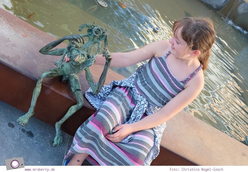 Ibiza mit Kindern - Reisebericht mit Tipps für die Region Santa Eularia: die Legende des Familar