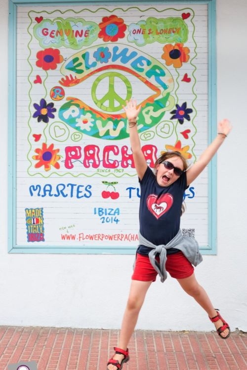 Ibiza mit Kindern: Reisebericht mit Tipps für die Region Santa Eularia