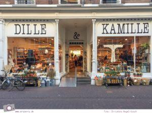 Das andere Holland - 48 Stunden in Gelderland: Shopping in Arnheim