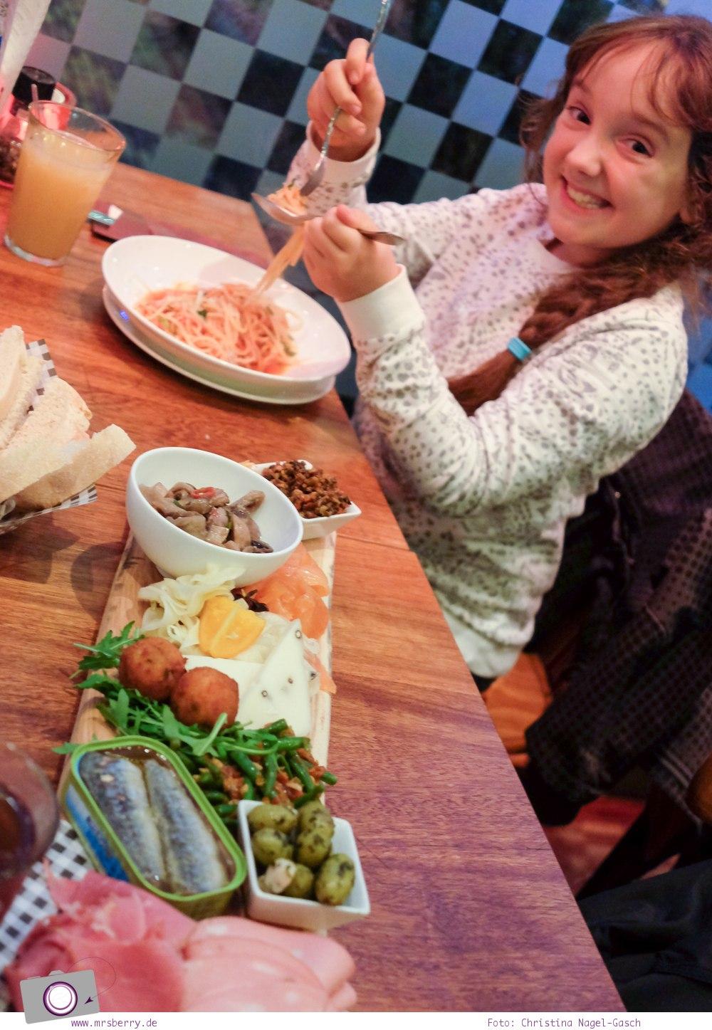 Das andere Holland - 48 Stunden in Gelderland: Pizzeria Vicini in Arnheim