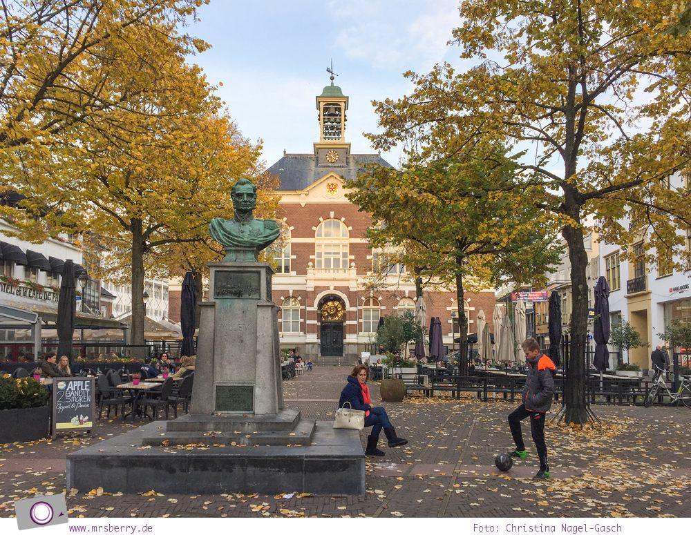 Das andere Holland - 48 Stunden in Gelderland: Shopping in Apeldoorn