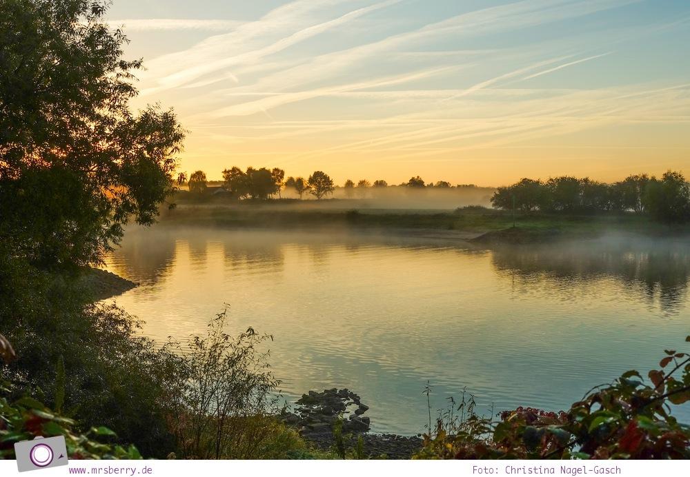 Das andere Holland - 48 Stunden in Gelderland: Sonnenaufgang am Rijn