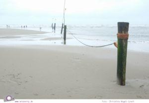 Norddeich: 16 Freizeittipps für Familien an der Nordsee - Tagesausflug nach Norderney