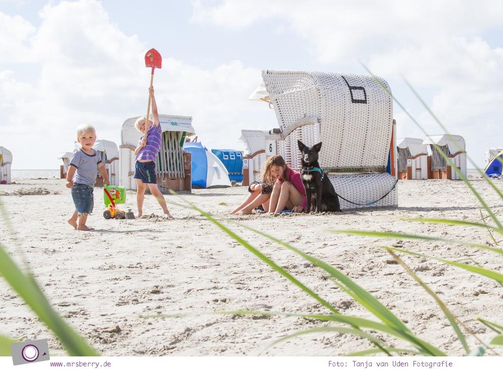 Norddeich: 16 Freizeittipps für Familien an der Nordsee - Strand