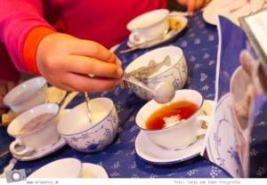 Norddeich: 16 Freizeittipps für Familien an der Nordsee - Teemuseum in Norden