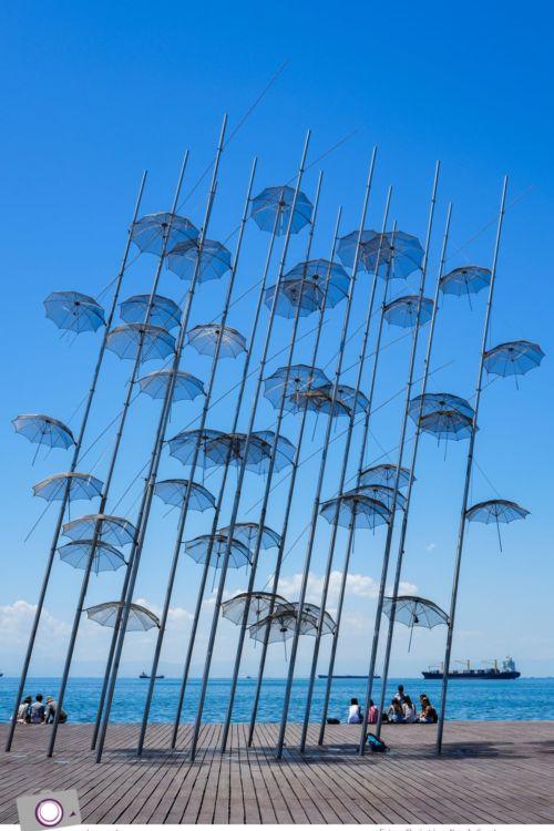 [Griechenland] Thessaloniki in 4 Stunden – Stadtrundgang und Sehenswürdigkeiten
