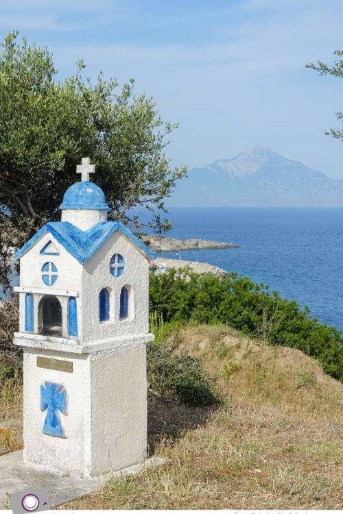 [Griechenland, Chalkidiki] 10 Tipps für eine Rundfahrt auf Sithonia